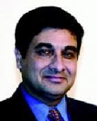Dr. Ajaykumar Arjundev Acharya, MD