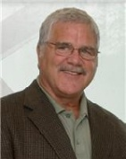 Dr. Bruce Gragg Blackstone, MD