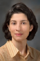 Dr. Isabelle I Bedrosian, MD