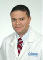 Dr. Ramon E. Rivera, MD