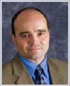 Dr. Bruce William Peters