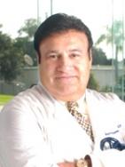Dr. Ivan Foster Ackerman