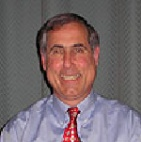Dr. Bruce P. Rosner, MD