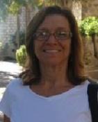 Stephanie Evans, LCPC
