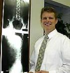 Dr. Christopher C Wolcott, DC