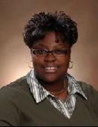 Dr. Jacqueline Ward-Gaines, MD