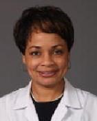 Dr. Jacqueline E. Hamilton, MD