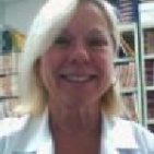 Dr. Peggy Gray Magnusson, DPM