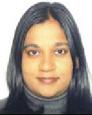 Dr. Jahnavi Kartik Srinivasan, MD