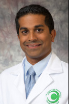 Dr. Varadarajan V Subbiah, MD