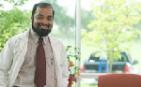 Dr. Syed Zia Ul Huq, MD
