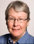 Dr. Joanna Margaret Ferber Shulman, MD