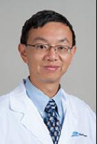Dr. Joe Chien-Wei Hong, MD