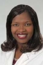 Dr. Monique Pierce-Hamilton, MD