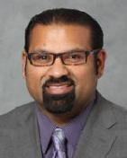 Dr. Rajendra M Rampersaud, MD