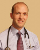 Dr. Andrew Francis Cutney, MD
