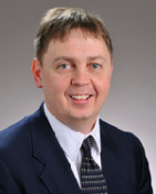 Stephen P Garrity, MD