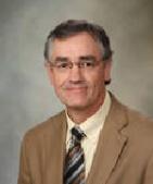 Ralph Edward Gay, MD