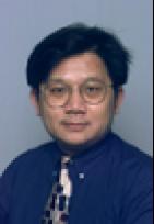 Dr. Edward Chia-Hsing Chen, MD