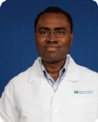 Dr. Stephen Ikele, MD