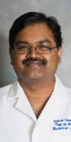 Dr. Ramesh Ramaiah, MD
