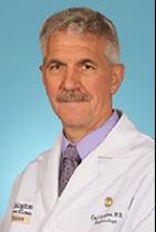 Dr. Carl Helge Nielsen, MD