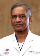 Dr. Krishna Reddy Nayini, MD