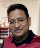 Dr. Gerson Paul Diaz, DC