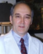 Dr. Herman Burgermeister, MD