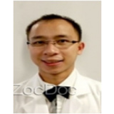 Dr. Jimmy Van, DPM                                    Podiatrist