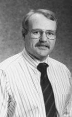 Dr. John R. Carlile, MD