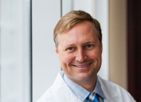 Dr. Matthew Provencher, Orthopedic Shoulder and Knee Surgeon