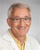 Bruno Cotter, MD