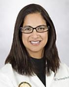 Sonia Ramamoorthy, MD