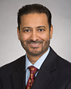 Sanjaya Saxena, MD