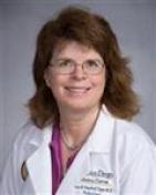 Ann M. Ponsford Tipps, MD