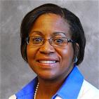 Harriet Hilliard, MD