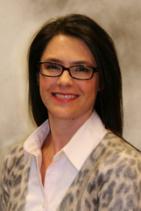 Dr. Anita A Palmer-Hall