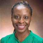 Dr. Kenisha Natalie Campbell, MD