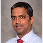 Arjun Madhavan, MD