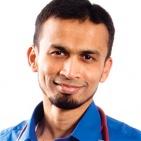 Dr. Aiyub A Patel, MD