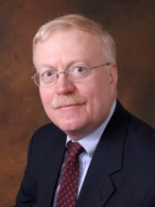 Dr. Charles William Phillips, MD
