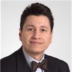 Jorge A Garcia, MD