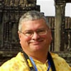 Dr. Harry Colbert Blair, MD