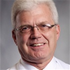 Dr. James I. Heald, MD