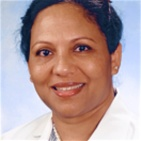 Dr. Anna George, MD