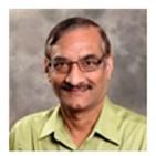 Dr. Chandravadan I Shah, MD