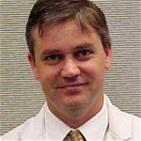 James V Hazard, MD, MBA