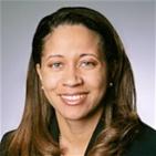 Dr. Kesha Richelle Harris-Henderson