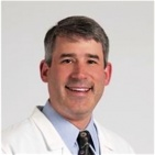 Brian M Parker, MD